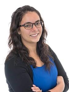 Image of Sereana Naepi